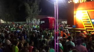 carnaval 2014 mucuri-ba