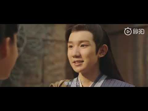 The Great Ruler - Official Trailer 1 Roy Wang/Ouyang Nana
