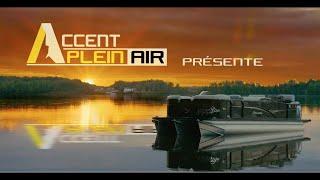 Évade-Toi avec Accent Plein Air 2020