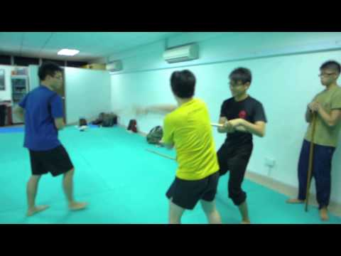 SYSTEMA SINGAPORE  -  Wed Class 110913  -  FULL