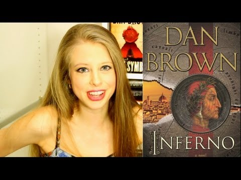 INFERNO BY DAN BROWN | booktalk with XTINEMAY