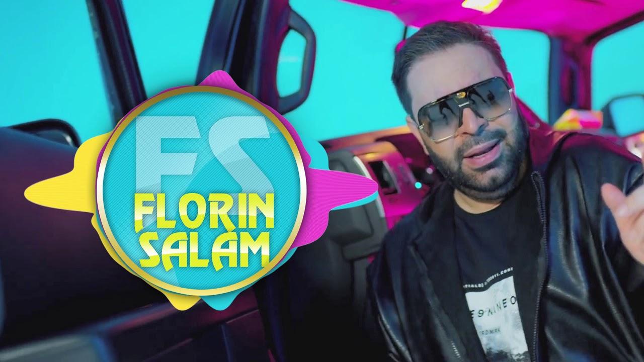 Florin Salam - Dulce ca ciocolata [varianta 2020]