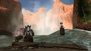 Los Banditos Trailer - XD Theater Game at Magic Planet