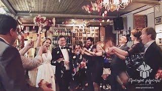 Трогательная семейная свадьба на 30 гостей (с) Простые Радости