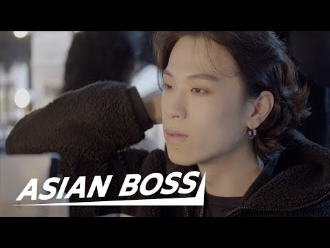 Being A Male Model In Korea | ASIAN BOSS