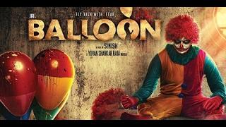 jai in balloon movie official trailer jai  anjali  janani iyer new tamil movie updates