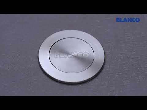 Отводная артматура BLANCO InFino®