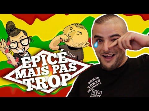 Interview Épicé Mais Pas Trop, on a fait craquer Fianso !