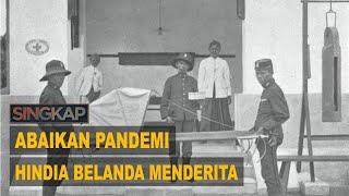 2.000 Orang Meninggal Akibat Wabah Kolera.