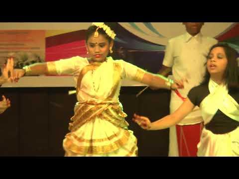 PALLIVALU BHADRAVATTAKAM DANCE-DON BOSCO HIGH SCHOOL VIKHROLI-2017-2018-SECONDARY AND PRIMARY
