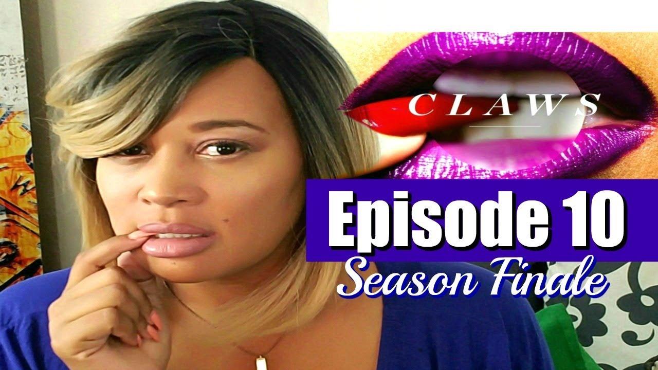 Download Claws TNT Review and Recap | Season 1 Episode 10 - SEASON FINALE| Talisa Rae