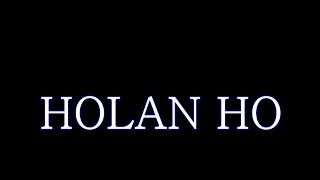 LAGU BATAK HITZ HOLAN HO (Official Lyric Video)