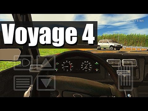 скачать игру Voyage 4 бесплатно - фото 9