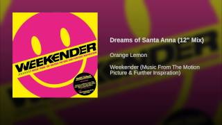 "Dreams of Santa Anna (12"" Mix)"