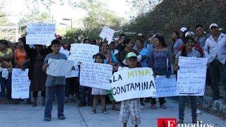 Antimotines desalojan a mujeres y niños de instalaciones de Ciapacov en Zacualpan