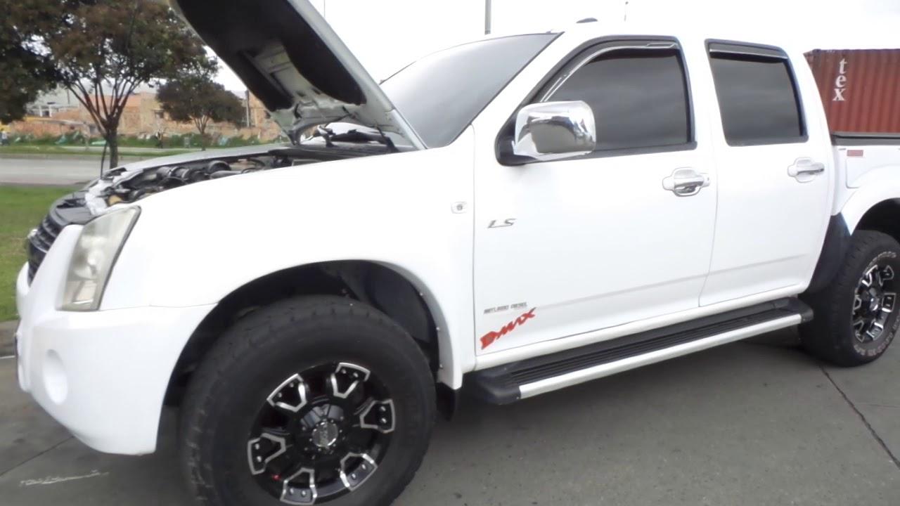 Chevrolet Luv Dmax 2011