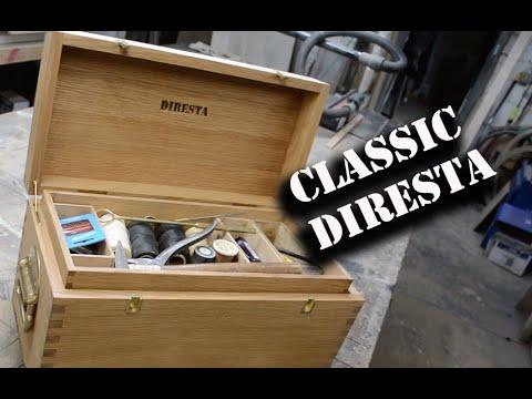 DiResta #TBT My Sewing Box
