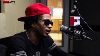"PLAYA FLY Talks ""Da Game Owe Me"", Early Days With Three 6 Mafia, And Bill Chill"