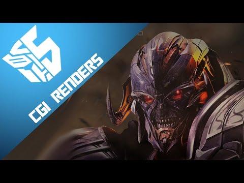 More CGI Renders!! - [TF5 NEWS]