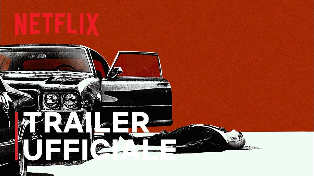 Fear City: New York contro la mafia | Trailer ufficiale | Netflix