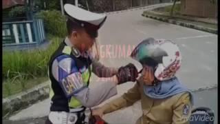 """Razia"" Polisi di Operasi Simpatik 2017"