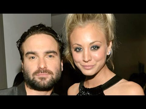 Thumbnail: The Real Reason Kaley Cuoco And Johnny Galecki Split