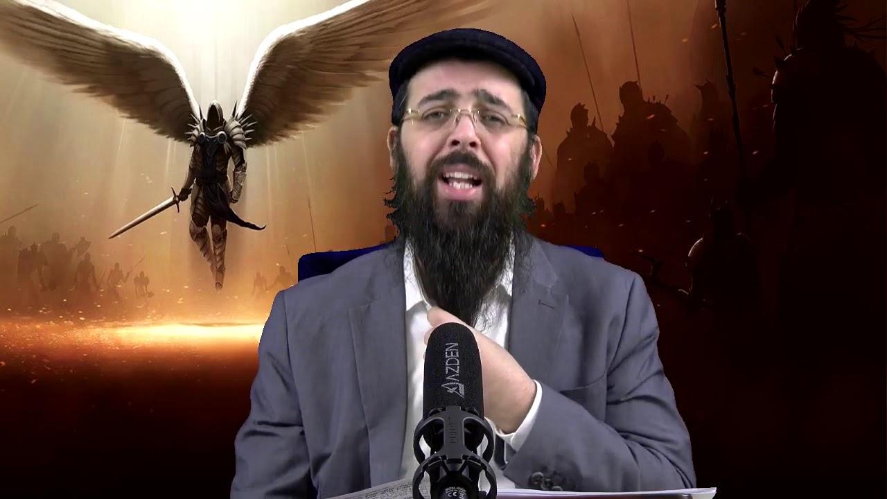 הרב יעקב בן חנן   סוד הפרנסה של עם ישראל פרשת וישלח תשע''ט