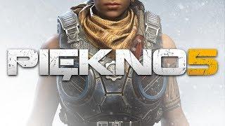 PIĘKNA GRAFIKA I KONKURS - Gears 5 (Gameplay PL)