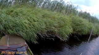 Рыбалка на лиманах Краснодарского края