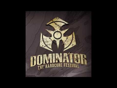 Dominator Festival 2017 – Maze Of Martyr | DJ Contest Mix By ToXic Inside