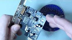 Detailed Look At A $6 ASM1061 SATA HBA From eBay