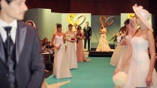 Свадебная видеосъемка в Италии.