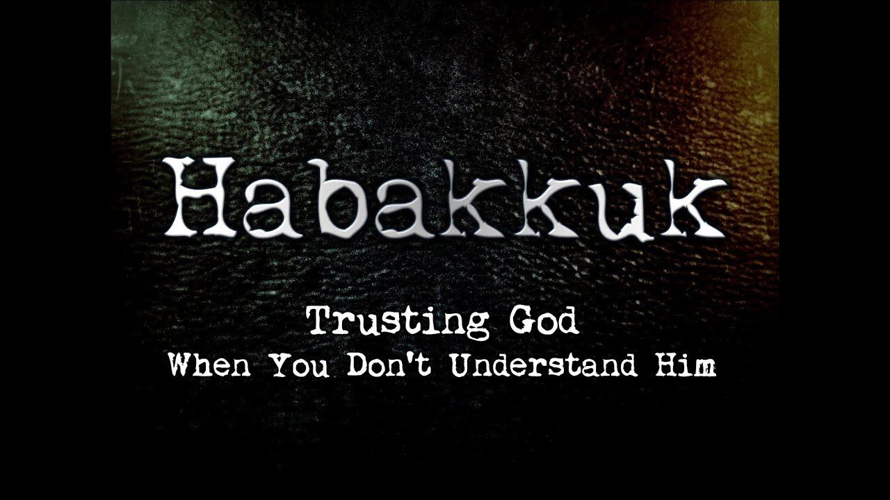 Introducing Habakkuk   SD 480p