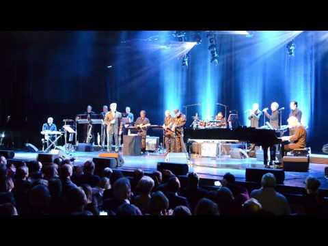 Elvis Presley's 80 års fødselsdagskoncert i Randers