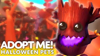 NEW *OFFICIAL* Halloween Update Pets In Adopt Me! (Halloween Event 2021 Release Date)