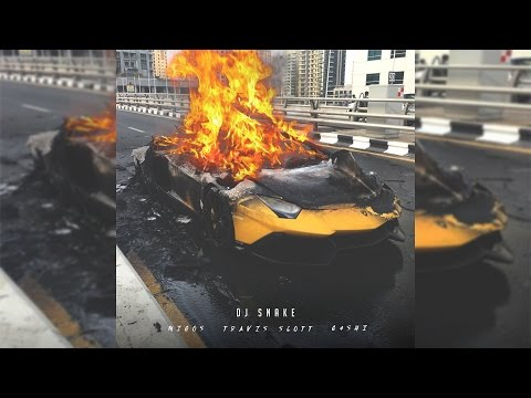 Dj Snake - Oh Me Oh My (Ft. Travis Scott, Migos, G4SHI)