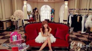 [3D/HD] Eng Sub | G.NA - Top Girl MV