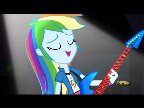 Rainbow Dash - Awesome as I wanna be