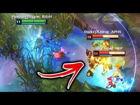 THIS ACTUALLY WORKED IN CHALLENGER ELO?? - Challenger to RANK 1
