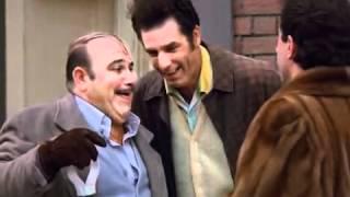 Seinfeld: The Reverse Peephole - Jerry is a Dandy Fancy Boy