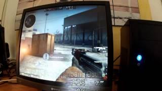 CS:GO | Nvidia GT630 Gameplay
