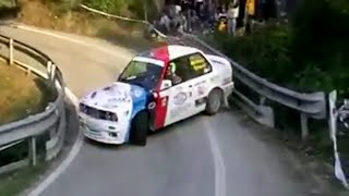 This is Rally 4 | The best scenes of Rallying (Pure sound) thumbnail