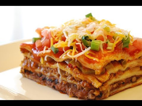 Домашняя лазанья с сыром и говяжий фарш фото рецепт пошагово.