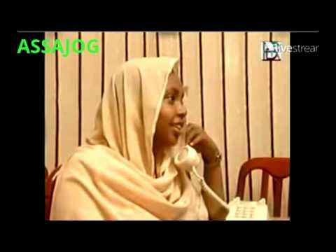 Djibouti: Somali Telefilm