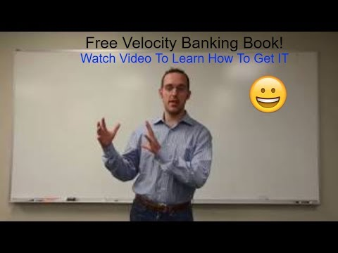 download-my-free-velocity-banking-book