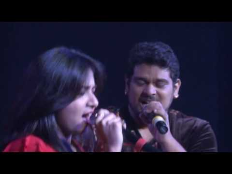 Pawni Pandey Live performance