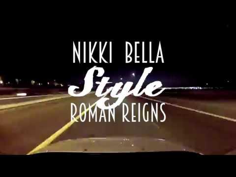 Nikki And Roman | Style