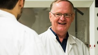 NSERC Presents 2 Minutes with J. David Miller thumbnail