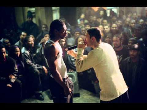 Eminem 8 mile freestyll battle Complet