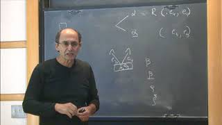 On the mathematical theory of black holes III - Sergiu Klainerman
